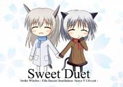 Sweet Duet