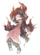 【鬼滅の刃】禰豆子