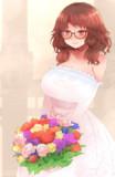 ウェディング菫子