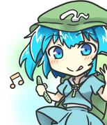 幺樂団アクキー3