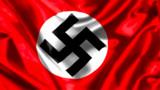 ナチス・ドイツ旗 ハーケンクロイツ リアル