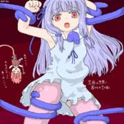 琴葉姉妹のE.T.D.(…笑顔が…とっても……大好き?)