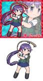 綾波型駆逐艦8番艦 曙・改