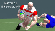 RWC2019日本大会、開幕&日本代表勝利!