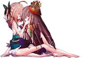 桜剣魔人弓