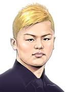 那須川天心選手