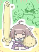 キリタンポガナイト
