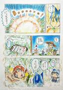 幺樂団⑨新刊サンプル 3/4