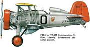 ボーイング P-12/F4B