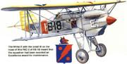 カーチス F6C ホーク