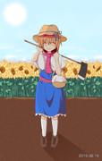農家HNS
