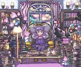 シキミ姉さまの部屋