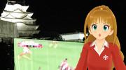 RWC2019、姫路城PV行ってきました!