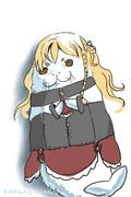 あZARAし(ワンドロ190924)
