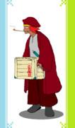 火薬商人ノーヴォ