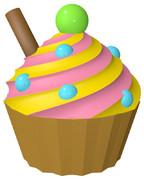 カップケーキ4