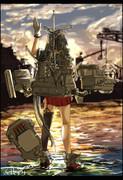第二水雷戦隊、預かります。