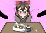 朝食maru姉貴