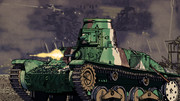 ThePacific編 九五式軽戦車 『ハ号』