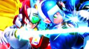 X VS ZERO