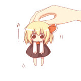 ぷら~~・・・ん...