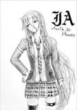 IAちゃん(制服Ver.)