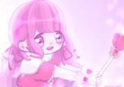 欠損魔法少女