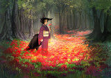 妖狐さん♥