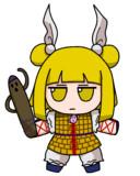 磨弓ちゃん