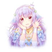 【花騎士】ネムノキを描いてみた