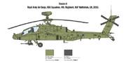 マクドネル ダグラス AH-64 アパッチ