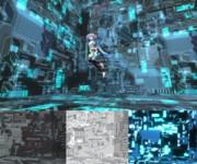 St.19 Sci-Fi Cube