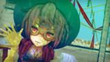 菫子さん 顔アップ