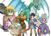 自作RPG用キャラクター
