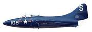 グラマン F9F パンサー