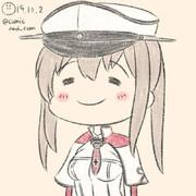 グラーフ 艦これワンドロ 191002