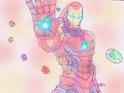 「私はアイアンマンだ」