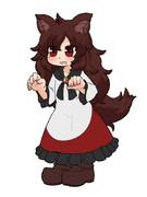 いかく影狼