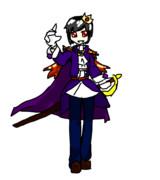 【DODCVS1】ナイア・ディス・ルノート【ゲーム企画参加】