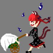 火焔猫燐(ワンドロ 19/10/04)