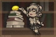 【艦これ】檸檬【鹿島】