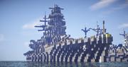 長門型戦艦