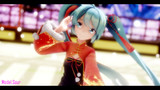 Sour式初音ミク春未来