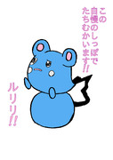 ポケモン達のキャッチコピー