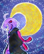 【設定付け注意】月ノ翼