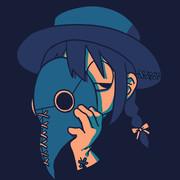 ペストマスク
