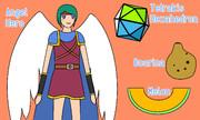 ATOM (Angel-hero, TetHex, Ocarina, Melon)