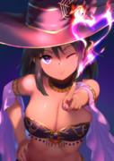 妖しのナタ―リア