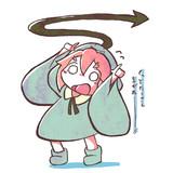 台風それてほしい