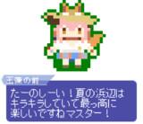 【ドット】玉藻の前
